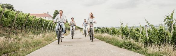 e-Bike-Frühling