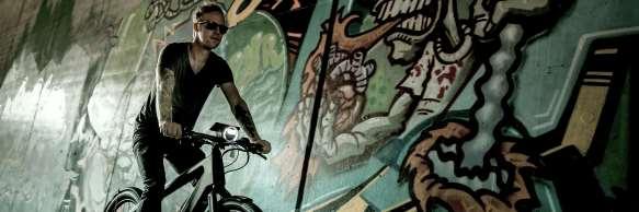 Licht am e-Bike