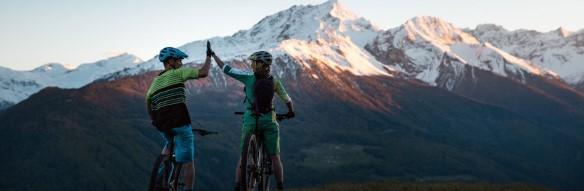Kaufberatung Trekking e-Bikes