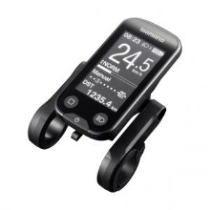 Shimano Steps SC-E6100 e-Bike Display