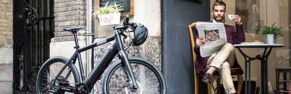 Kaufberatung City e-Bikes