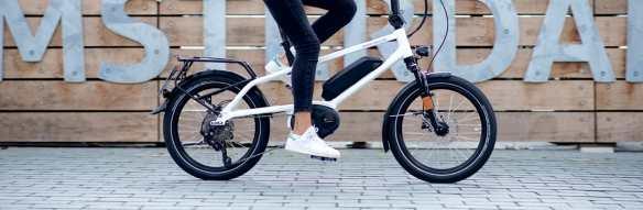 Kaufberatung Falt- und Kompakt e-Bikes
