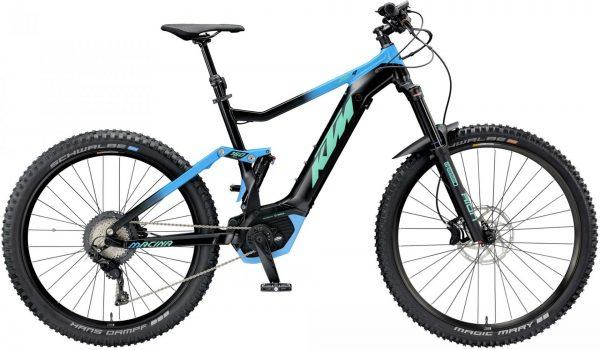 KTM Macina Kapoho 2974 2019 e-Mountainbike