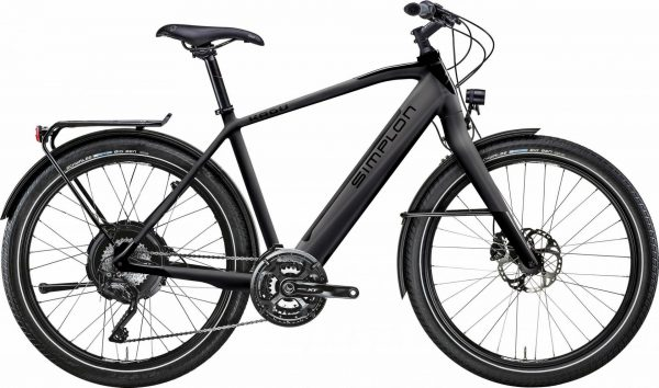 Simplon Kagu Neodrives 10 2019 Trekking e-Bike