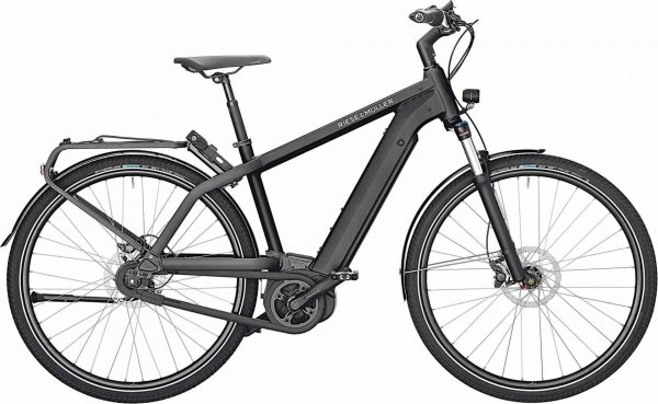 Riese & Müller Charger touring HS 2019 Trekking e-Bike