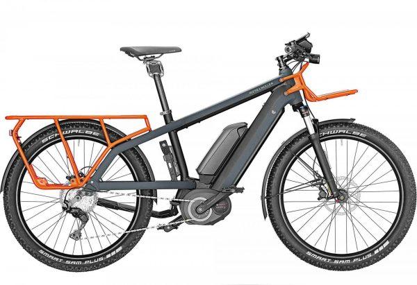 Riese & Müller Multicharger vario 2019 Trekking e-Bike