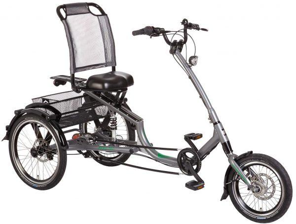 PFAU-Tec Trizon 2019 Dreirad für Erwachsene