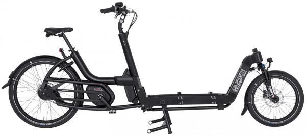 Urban Arrow Cargo L Flatbed CX 2019 Lasten e-Bike