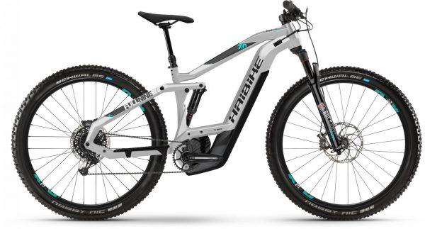 Haibike SDURO FullNine 7.0 2020 e-Mountainbike