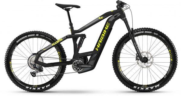 Haibike XDURO AllMtn 3.5 2020 e-Mountainbike