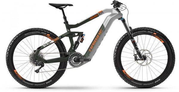 Haibike XDURO Nduro 8.0 2020 e-Mountainbike