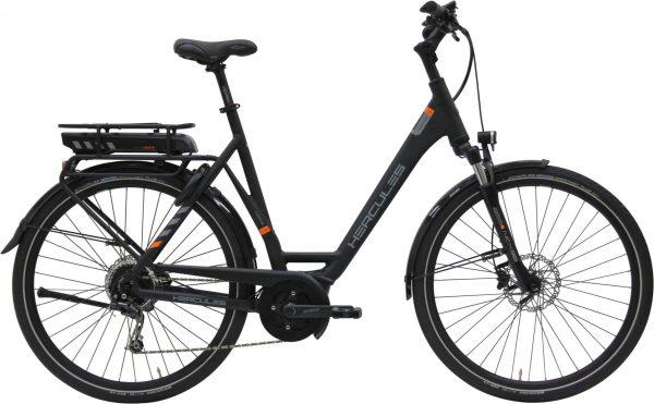 Hercules E-Imperial 180 S 9 2020 City e-Bike