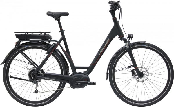 Hercules E-Imperial 180 S F8 2020 City e-Bike