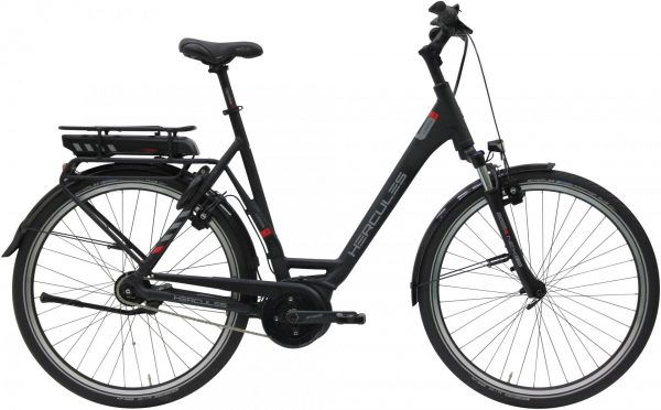 Hercules E-Imperial 180 S R8 2020 City e-Bike