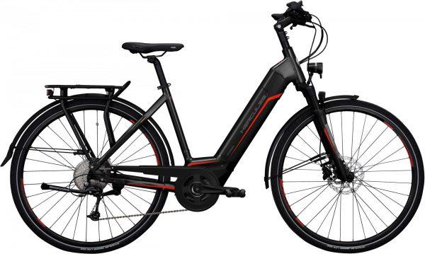 Hercules E-Imperial I-10 2020 City e-Bike