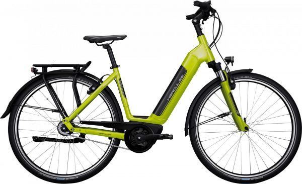Hercules Robert/-a I-R8 2020 City e-Bike