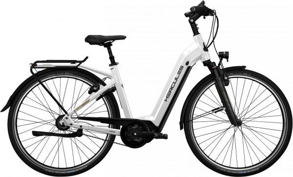 Hercules Robert/-a Pro I-F8 2020 City e-Bike