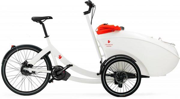 Triobike mono e enviolo 2019 Lasten e-Bike