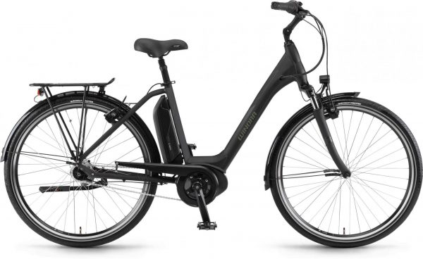 Winora Sima N7 Plus 500 2020 City e-Bike