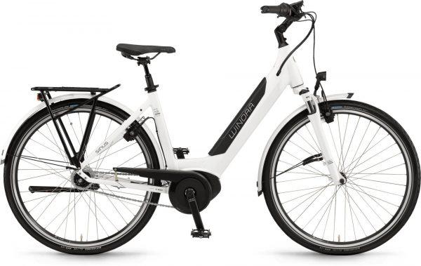 Winora Sinus iN8 2020 City e-Bike