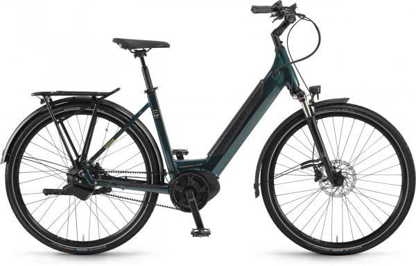 Winora Sinus iR380 auto 2020 Trekking e-Bike