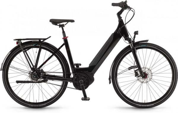 Winora Sinus iR8f 2020 Trekking e-Bike