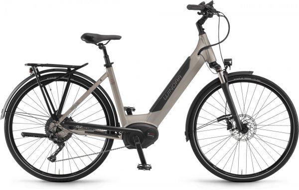 Winora Sinus iX11 2020 Trekking e-Bike