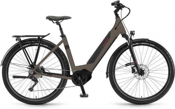 Winora Sinus iX12 2020 Trekking e-Bike