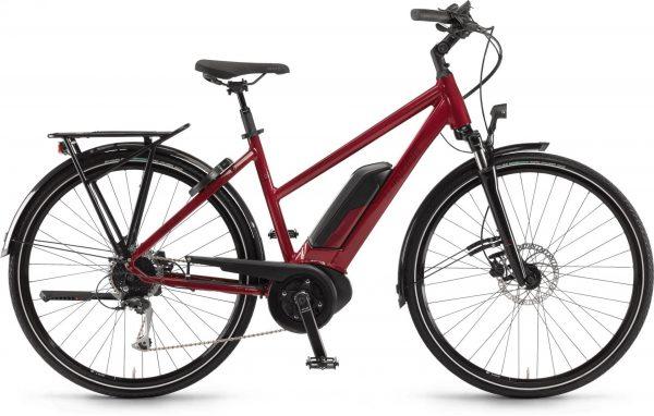 Winora Sinus Tria 9 2020 Trekking e-Bike