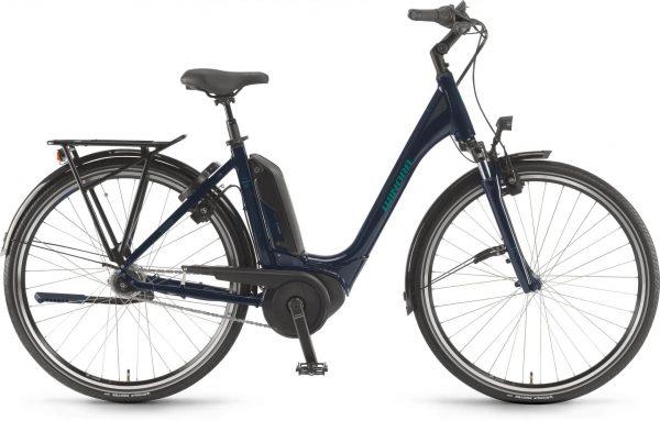 Winora Sinus Tria N7 2020 City e-Bike
