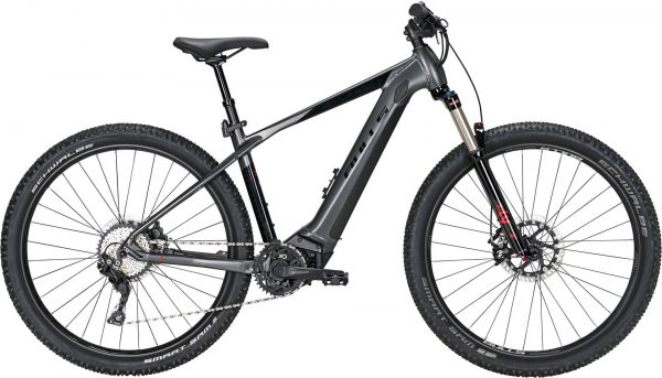 Bulls Copperhead EVO 2 XXL 2020 Cross e-Bike