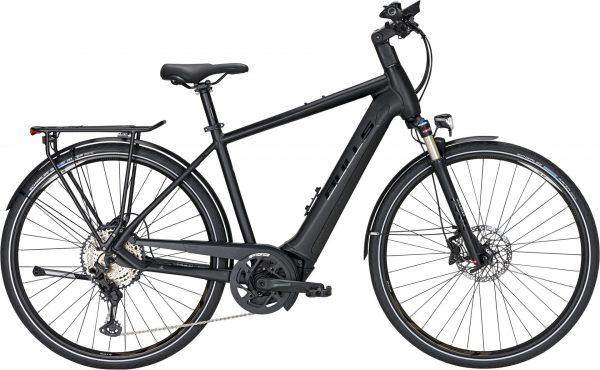 Bulls Cross Lite Evo 2020 Trekking e-Bike