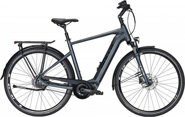 Bulls Cross Mover EVO 5 2020 Trekking e-Bike