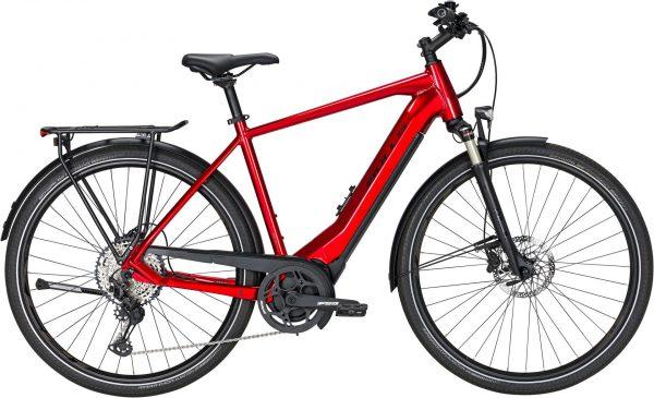 Bulls Lacuba EVO Lite 12 2020 Trekking e-Bike