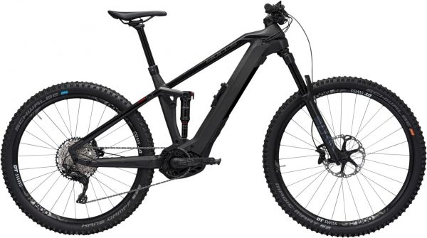 Bulls Sonic EVO AM 5 Carbon 2020 e-Mountainbike