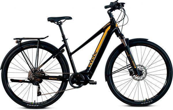 Cylan Explora SPT 40 2020 Trekking e-Bike