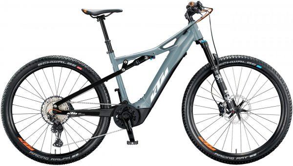 KTM Macina Chacana 291 2020 e-Mountainbike