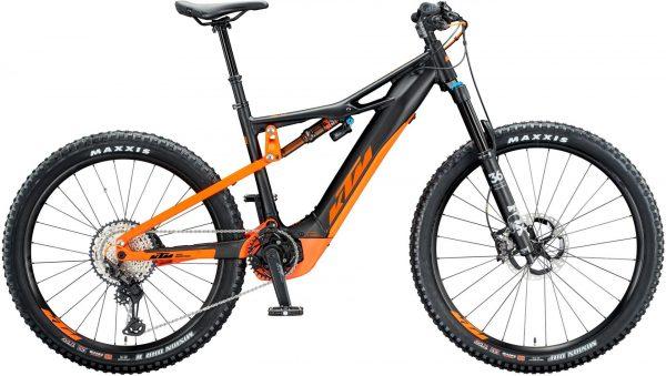 KTM Macina Kapoho 2971 2020 e-Mountainbike