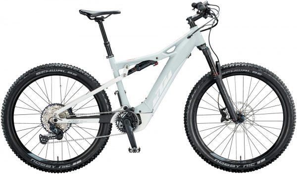 KTM Macina Lycan 271 Glory 2020 e-Mountainbike