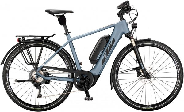 KTM Macina Mila 610 2020 Trekking e-Bike