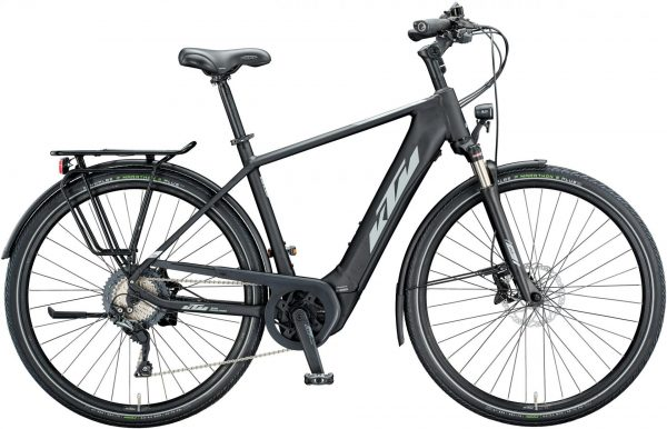 KTM Macina Style XL 2020 Trekking e-Bike