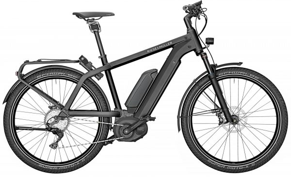 Riese & Müller Charger touring HS 2020 Trekking e-Bike