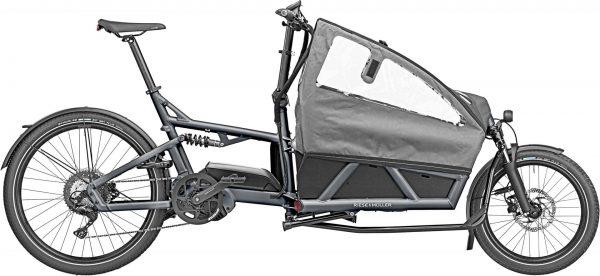 Riese & Müller Load 60 touring 2020 Lasten e-Bike