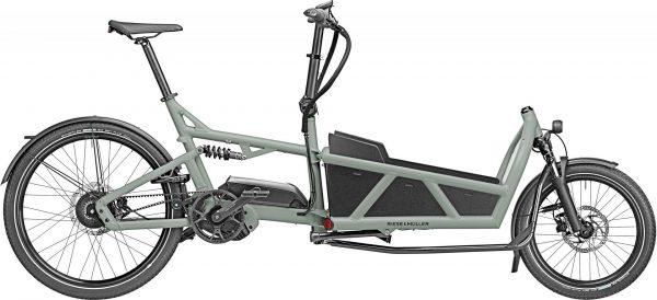 Riese & Müller Load 60 vario 2020 Lasten e-Bike