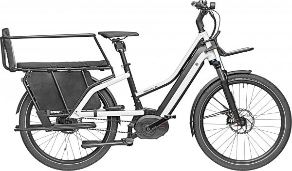 Riese & Müller Multicharger Mixte GT touring 2020
