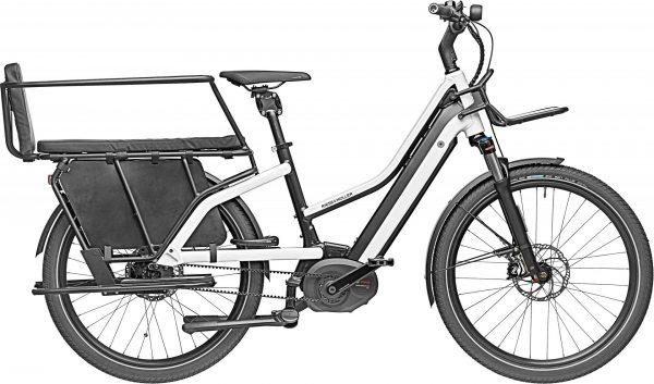 Riese & Müller Multicharger Mixte GT touring 2020 Trekking e-Bike