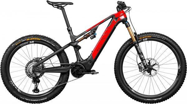 ROTWILD R.X750 Ultra 2020 e-Mountainbike