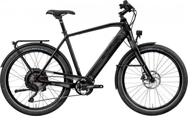 Simplon Kagu Neodrives XT-30 2020 Trekking e-Bike