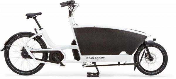 Urban Arrow Family Active Plus Disc 2020 Lasten e-Bike