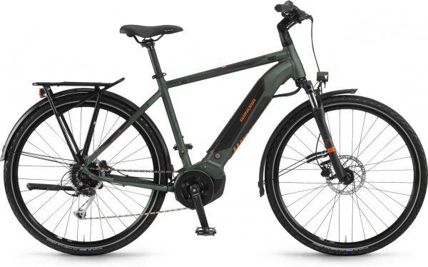 Winora Yucatan i9 2020 Trekking e-Bike